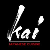 Kai Japanese Cuisine Logo