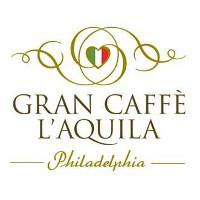 Gran Caffe L'Aquila Logo