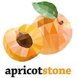 Apricot Stone Logo
