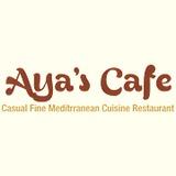 Aya's Cafe Logo