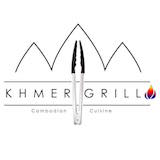 Khmer Grill Logo