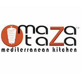 Maza Taza Logo