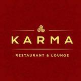 Karma Restaurant & Bar Logo