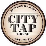 City Tap House - Univ City Logo