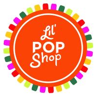 Lil Pop Shop - West Philly Logo