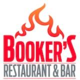 Booker's Restaurant and Bar Logo
