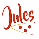 Jules Pizza & Grill Logo