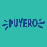 Puyero Venezuelan Flavor Logo