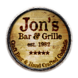 Jon's Bar and Grille Logo