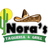 Nora's Taqueria and Grill Logo