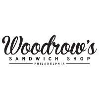 Woodrow's Sandwich Shop Logo