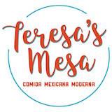 Teresa's Mesa Logo