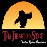 The Jibarito Stop Logo