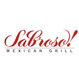 Sabroso! Mexican Grill Logo