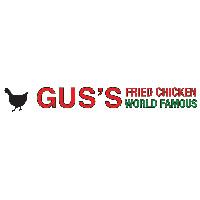 Gus's World Famous (W. Fulton) Logo