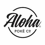 Aloha Poke - Lincoln Park Logo