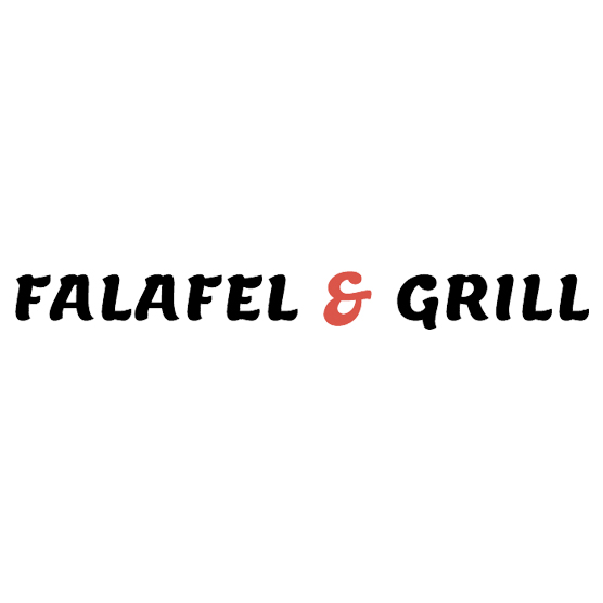 Falafel and Grill - West Town Logo