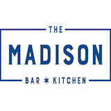 The Madison Bar & Kitchen Logo
