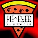 Pie-Eyed Pizzeria Logo