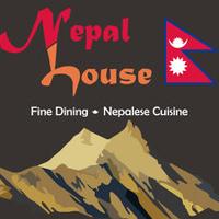 Nepal House Logo
