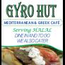 Gyro Hut Logo