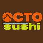 Octo Sushi Logo