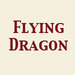 Flying Dragon Chinese Cuisine Logo