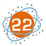 Pizzeria 22 Logo