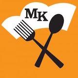 Mani's Kitchen Logo