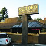 Saltoro Logo