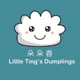 Little Ting's Dumplings- Seattle Logo