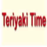 Teriyaki Time (Broadview) Logo
