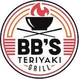 BB's Teriyaki Grill Logo