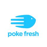 Poke Fresh (Seattle) Logo