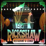 Rickshaw Restaurant Logo