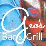 Geo's Cuban Bar & Grill Logo
