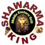 Shawarma King Logo