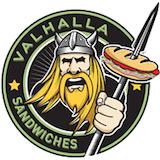 Valhalla Sandwiches Logo