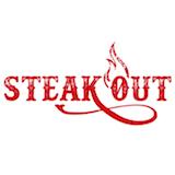Steak Out Logo