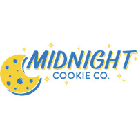 Midnight Cookie Co. Logo