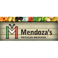 Mendoza's Mexican Mercado Logo