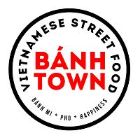 Banh Town Logo