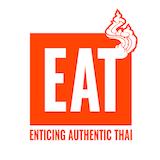 Eat Thai Cuisine Logo
