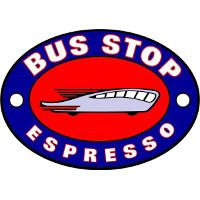 Bus Stop Espresso & Gyros Logo