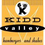 Kidd Valley (University) Logo