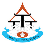 Thai Town Chicago Logo