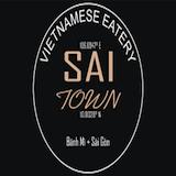 SaiTown Vietnamese Eatery Logo