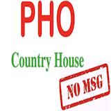 Pho Country House Aurora Logo