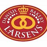 Larsen's Bakery Logo