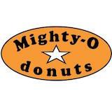 Mighty-O Donuts (Ballard) Logo